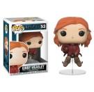 Funko Ginny Weasley on Broom