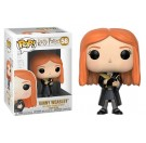 Funko Ginny Weasley with Tom Riddle Diary