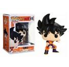 Funko Goku Windy