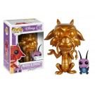 Funko Golden Mushu & Cricket