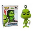 Funko Grinch in Underwear