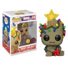 Funko Groot Holiday GITD