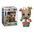 Funko Groot with Lights