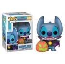 Funko Halloween Stitch