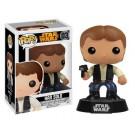 Funko Vault Han Solo