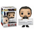 Funko Happy Hogan
