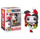 Funko Harley Quinn Santa