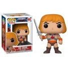 Funko He-Man Raising Sword