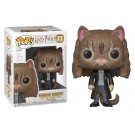 Funko Hermione Granger as Cat