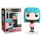 Funko Hot Topic Girl