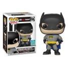 Funko Howard Wolowitz as Batman