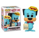 Funko Huckleberry Hound with Hollywood Bag