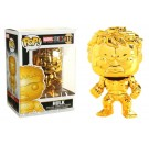Funko Hulk Gold Chrome