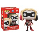 Funko Imperial Palace Harley Quinn