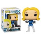 Funko Invisible Girl Disappearing