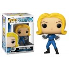 Funko Invisible Girl