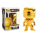Funko Iron Man Gold Chrome