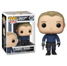 Funko James Bond from No Time to Die