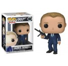 Funko James Bond from Quantum of Solace