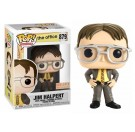 Funko Jim Halpert as Dwight