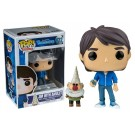 Funko Jim with Amulet