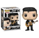 Funko Johnny Cash Playing Guitar