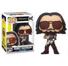Funko Johnny Silverhand Sunglasses