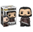 Funko Jon Snow King in the North