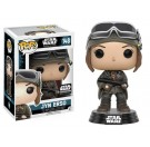 Funko Jyn Erso Mountain Gear