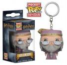 Funko Keychain Albus Dumbledore