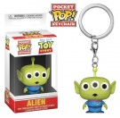 Funko Keychain Alien Toy Story