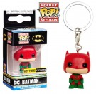 Funko Keychain Batman Holiday