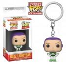 Funko Keychain Buzz Lightyear