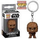 Funko Keychain Chewbacca