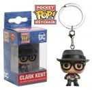 Funko Keychain Clark Kent