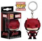 Funko Keychain Daredevil