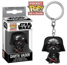 Funko Keychain Darth Vader
