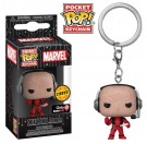 Funko Keychain Deadpool Gamer Chase