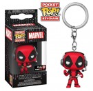Funko Keychain Deadpool Gamer