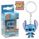 Funko Keychain Diamond Stitch