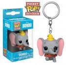 Funko Keychain Dumbo