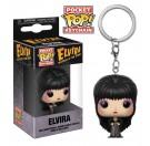 Funko Keychain Elvira