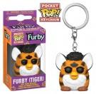 Funko Keychain Furby Tiger