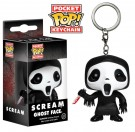 Funko Keychain Ghostface