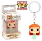 Funko Keychain Ginny Weasley