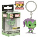 Funko Keychain Green Goblin Exclusive