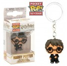 Funko Keychain Harry Potter Yule Ball