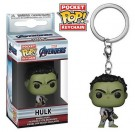 Funko Keychain Hulk Endgame
