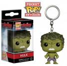 Funko Keychain Hulk