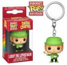 Funko Keychain Lucky the Leprechaun